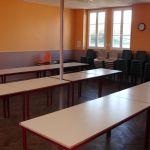 petites salles de réunion